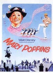 Mary poppins torna al cinema parole a colori
